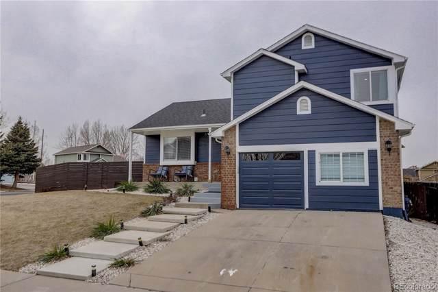 5033 S Ensenada Way, Centennial, CO 80015 (MLS #4955228) :: 8z Real Estate