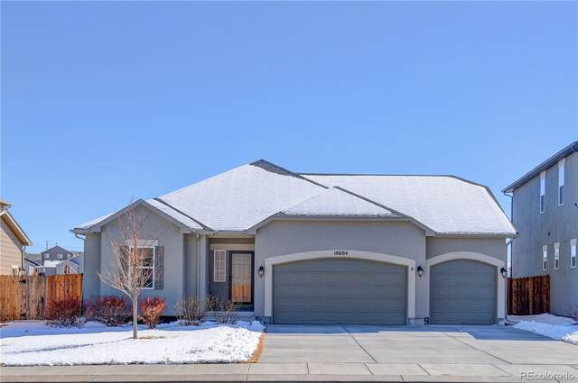10604 Abrams Drive, Colorado Springs, CO 80925 (#4962655) :: The Harling Team @ HomeSmart