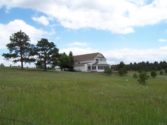 5385 Ramblin Rose Road, Colorado Springs, CO 80908 (MLS #4963662) :: 8z Real Estate