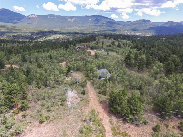 444 Co Road 69, Bailey, CO 80421 (#4970807) :: The Pete Cook Home Group