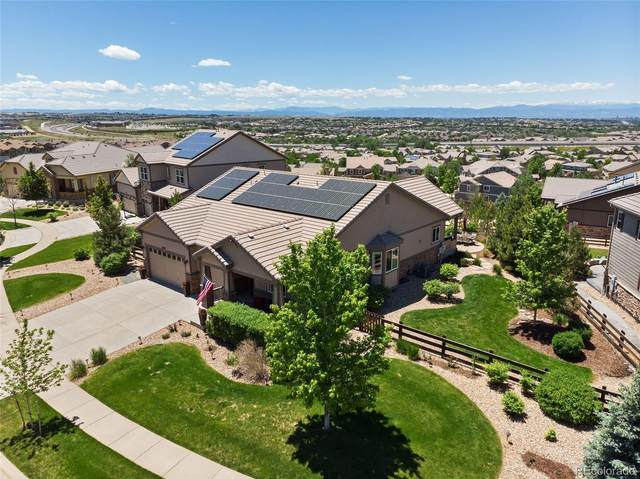 6869 S Coolidge Court, Aurora, CO 80016 (#4973495) :: Mile High Luxury Real Estate