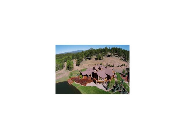10 Kutsu Road, Florissant, CO 80816 (#4975267) :: The Pete Cook Home Group