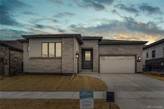 7139 Bellcove Trail, Castle Pines, CO 80108 (#4975906) :: The DeGrood Team