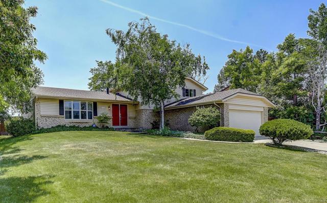 7494 S Downing Circle, Centennial, CO 80122 (#4976636) :: Colorado Team Real Estate
