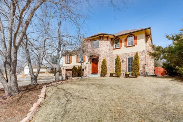 580 S Harrison Lane, Denver, CO 80209 (MLS #4977058) :: 8z Real Estate