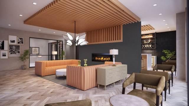 119 S Harrison Street #204, Denver, CO 80209 (#4980494) :: True Performance Real Estate
