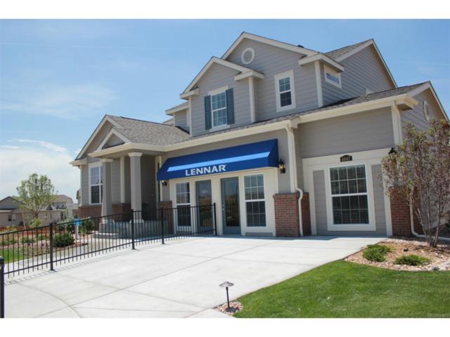 8597 Zircon Way, Golden, CO 80403 (MLS #4980820) :: 8z Real Estate