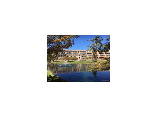 7000 E Quincy Avenue 405 & 406, Denver, CO 80237 (MLS #4981319) :: 8z Real Estate