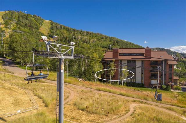 2430 Ski Trail Lane #204, Steamboat Springs, CO 80487 (MLS #4984011) :: 8z Real Estate