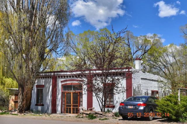 330 Christy Avenue, Saguache, CO 81149 (MLS #4984311) :: Kittle Real Estate