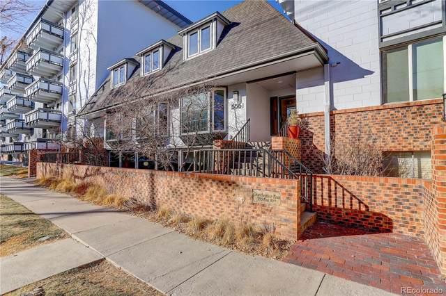 555 E 10th Avenue #12, Denver, CO 80203 (#4984740) :: Bring Home Denver with Keller Williams Downtown Realty LLC