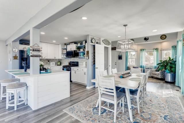 5286 Victoria Circle, Firestone, CO 80504 (MLS #4984794) :: 8z Real Estate