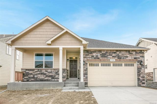1284 W 170th Place, Broomfield, CO 80023 (MLS #4985941) :: Bliss Realty Group