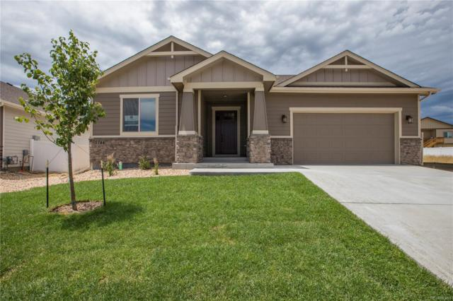5744 Clarence Drive, Windsor, CO 80550 (#4990050) :: Bring Home Denver with Keller Williams Downtown Realty LLC