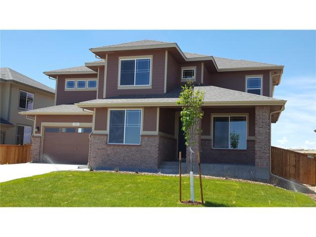 17055 Mariposa Street, Broomfield, CO 80023 (MLS #4991709) :: 8z Real Estate