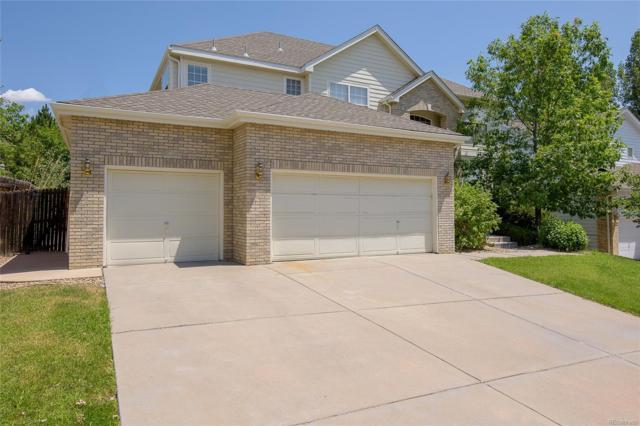 5858 S Walden Street, Centennial, CO 80015 (#4998991) :: Bring Home Denver
