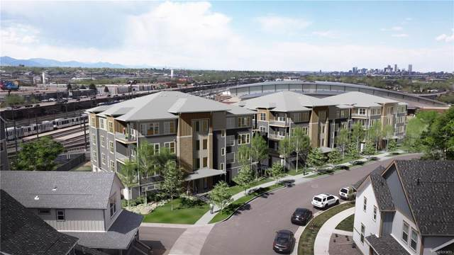 575 W Amherst Avenue #202, Englewood, CO 80110 (#5000022) :: The Galo Garrido Group