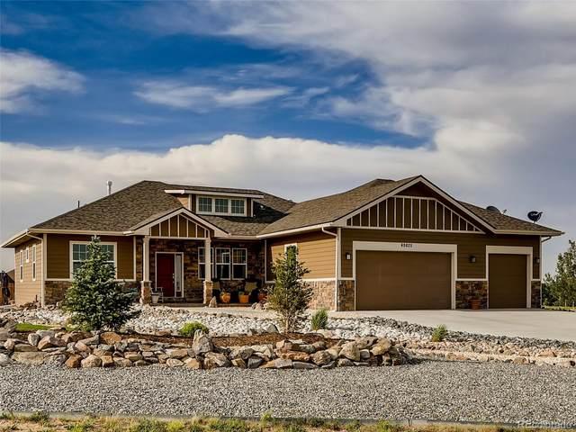 49825 Antelope Drive E, Bennett, CO 80102 (MLS #5002070) :: 8z Real Estate
