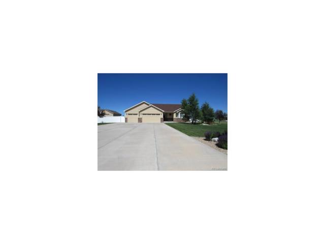 1 Trailside Drive, Fort Morgan, CO 80701 (MLS #5003463) :: 8z Real Estate