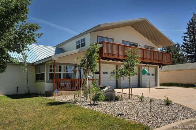 215 S 5th Street, Westcliffe, CO 81252 (MLS #5006845) :: Keller Williams Realty