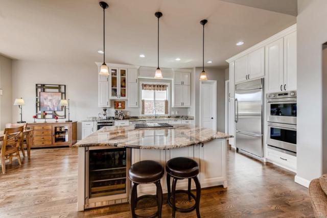 22524 E Peakview Place, Aurora, CO 80016 (MLS #5007346) :: 8z Real Estate
