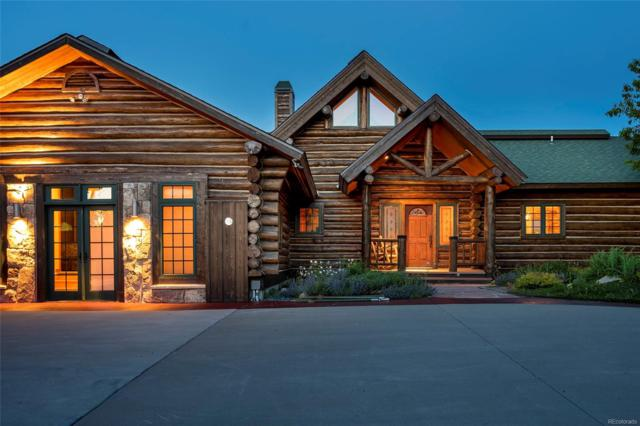 28900 Skyline Drive, Steamboat Springs, CO 80487 (#5009043) :: The Heyl Group at Keller Williams