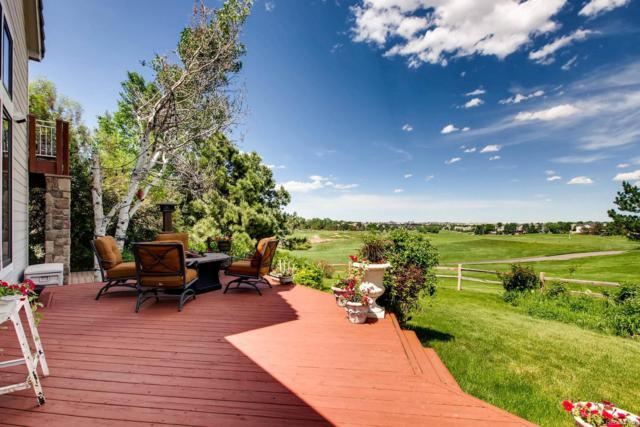 9756 Edgewater Place, Lone Tree, CO 80124 (MLS #5012887) :: 8z Real Estate