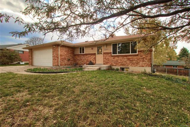 12913 W 7th Drive, Lakewood, CO 80401 (#5019416) :: The DeGrood Team