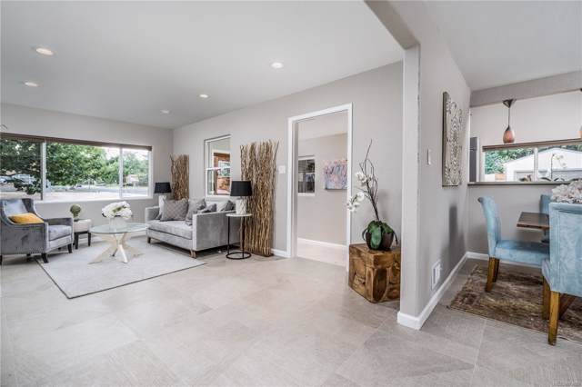 2681 S Clarkson Street, Denver, CO 80210 (MLS #5019922) :: 8z Real Estate