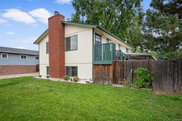 2730 W Mississippi Avenue #16, Denver, CO 80219 (#5022390) :: Bring Home Denver