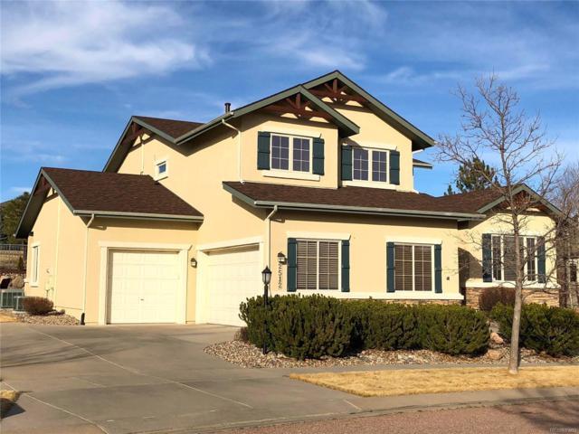 2512 Willow Glen Drive, Colorado Springs, CO 80920 (#5024420) :: The Peak Properties Group