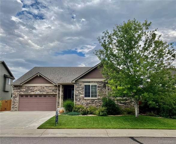 13460 Ivy Street, Thornton, CO 80602 (#5030031) :: The Brokerage Group