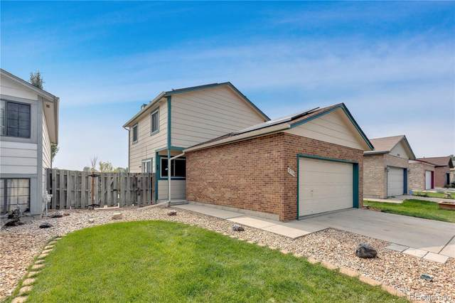 5724 W 71st Avenue, Westminster, CO 80003 (#5032796) :: Re/Max Structure