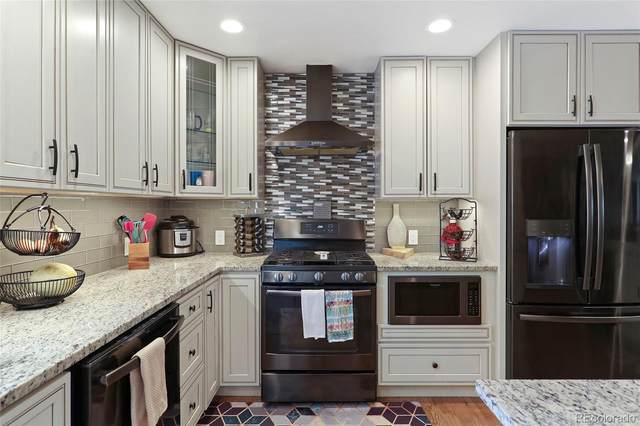 8800 W 74th Avenue, Arvada, CO 80005 (#5034935) :: The HomeSmiths Team - Keller Williams