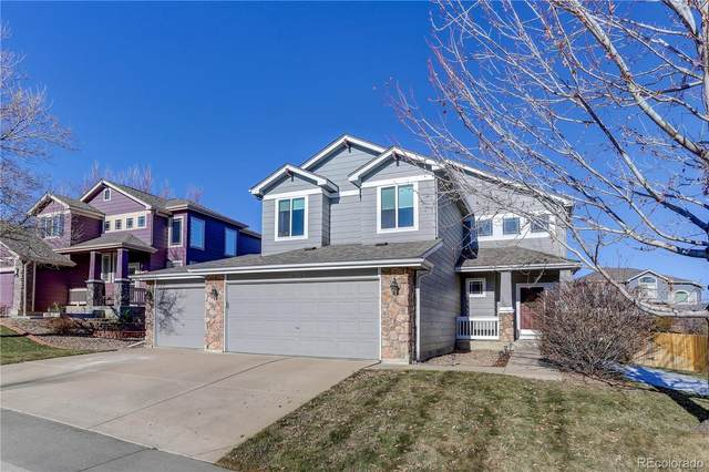 10613 W Parkhill Drive, Littleton, CO 80127 (#5036598) :: Berkshire Hathaway HomeServices Innovative Real Estate