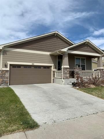 221 Zuniga Street, Brighton, CO 80601 (#5038468) :: Bring Home Denver with Keller Williams Downtown Realty LLC