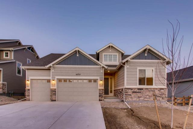 16710 Sanford Street, Mead, CO 80542 (#5039014) :: The Galo Garrido Group