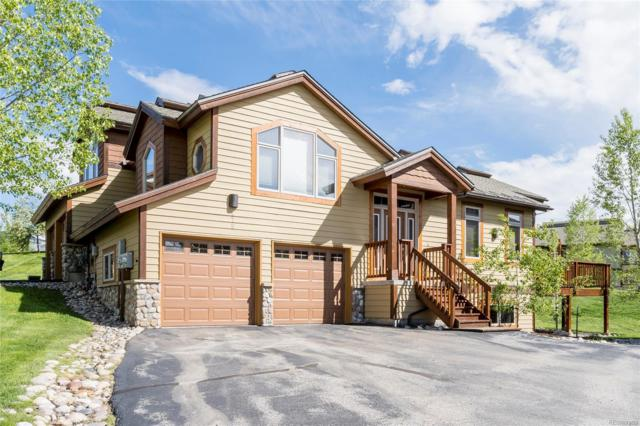 475 Parkview Drive, Steamboat Springs, CO 80487 (MLS #5039176) :: 8z Real Estate