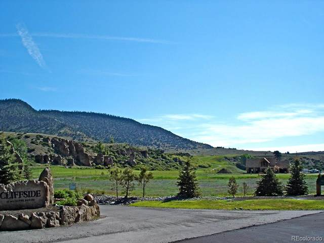 24 Cliffside Court, South Fork, CO 81154 (#5042049) :: Kimberly Austin Properties