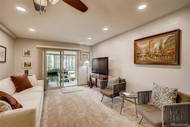 675 S Clinton Street 3A, Denver, CO 80247 (#5044617) :: Kimberly Austin Properties