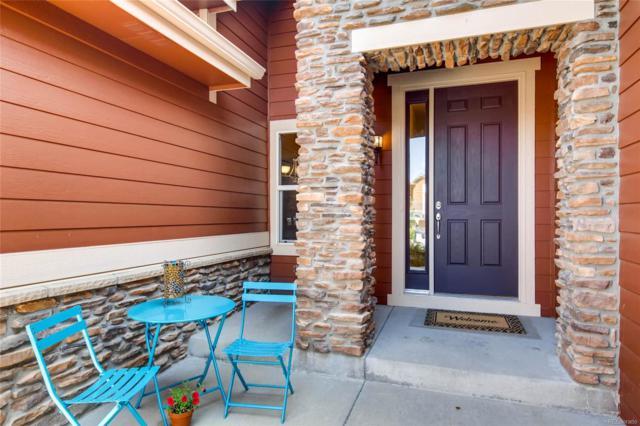 23598 Branston Lane, Parker, CO 80138 (#5047804) :: The HomeSmiths Team - Keller Williams