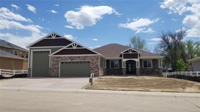 1726 Virginia Drive, Fort Lupton, CO 80621 (#5050627) :: Bring Home Denver with Keller Williams Downtown Realty LLC