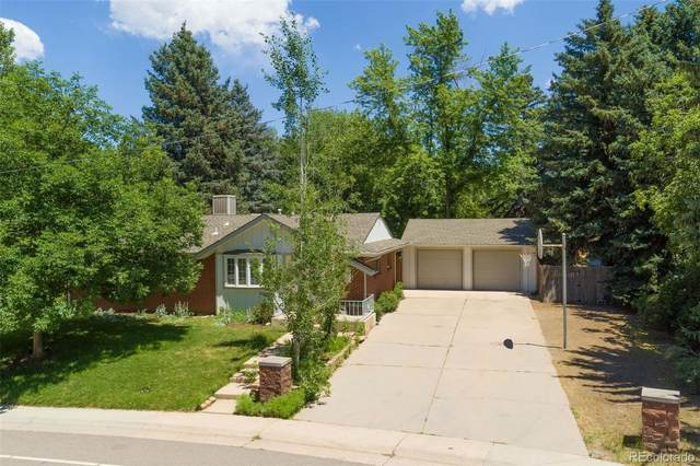 6610 S Steele Street, Centennial, CO 80121 (MLS #5050736) :: Neuhaus Real Estate, Inc.