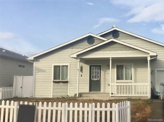 107 S Jones Avenue, Rangely, CO 81648 (MLS #5051119) :: 8z Real Estate