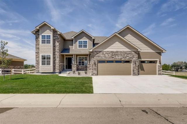 10107 Deerfield Street, Firestone, CO 80504 (#5053176) :: Bring Home Denver