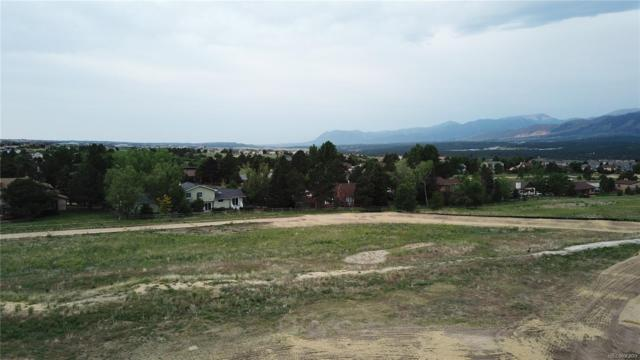 371 Silver Rock Place, Colorado Springs, CO 80921 (#5054640) :: The DeGrood Team