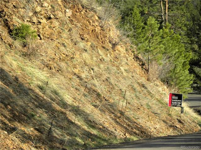 0 Elsie Drive, Conifer, CO 80433 (#5055247) :: iHomes Colorado