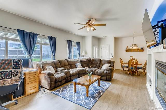 1703 Whitehall Drive 2F, Longmont, CO 80504 (MLS #5055544) :: Find Colorado Real Estate