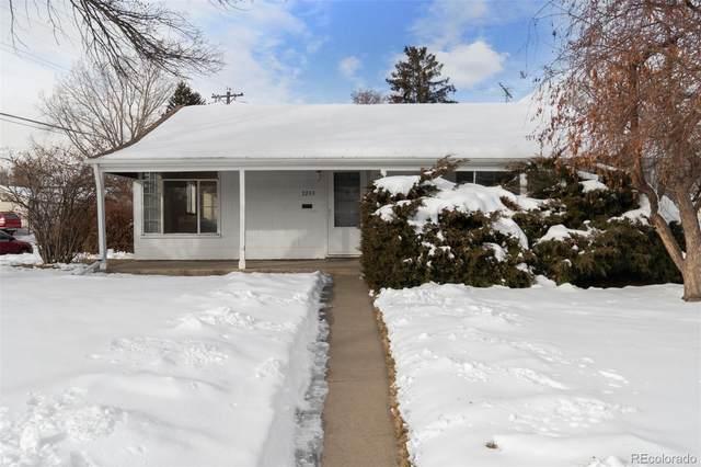 3293 S Grape Street, Denver, CO 80222 (MLS #5056721) :: 8z Real Estate