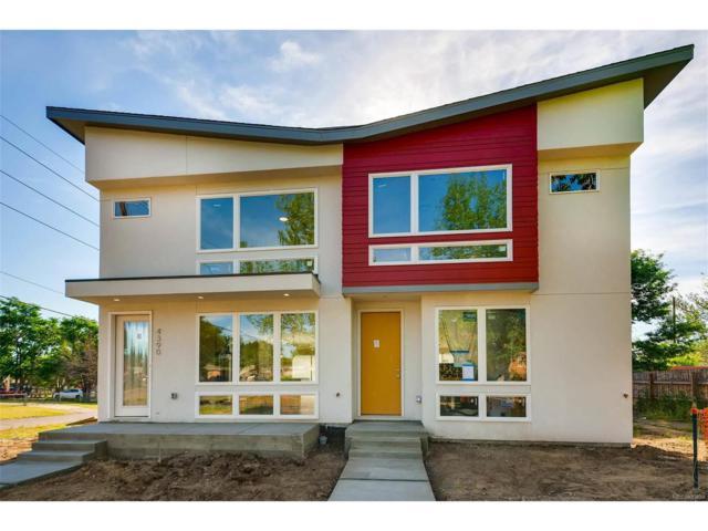 4390 Osage Street, Denver, CO 80211 (MLS #5057661) :: 8z Real Estate